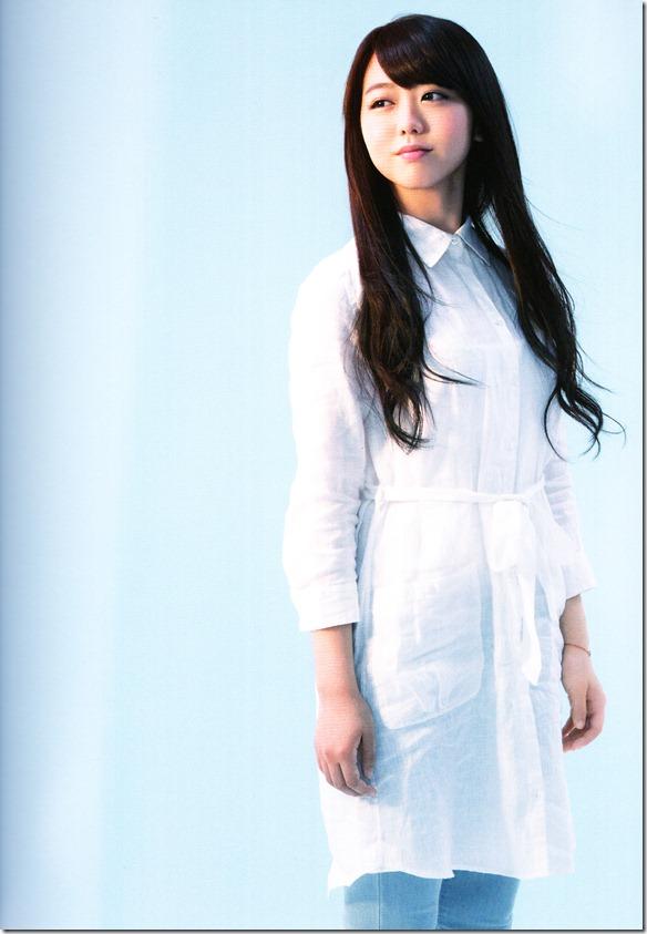 AKB48 1830m booklet (22)