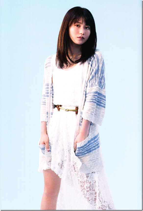 AKB48 1830m booklet (23)