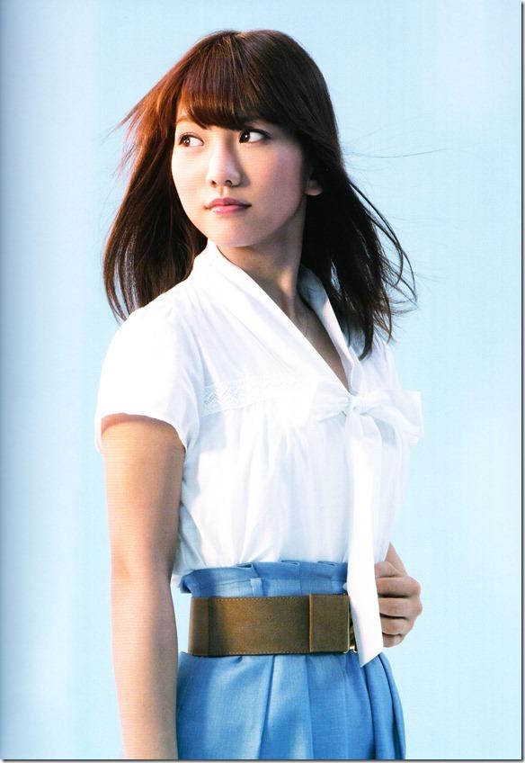 AKB48 1830m booklet (25)