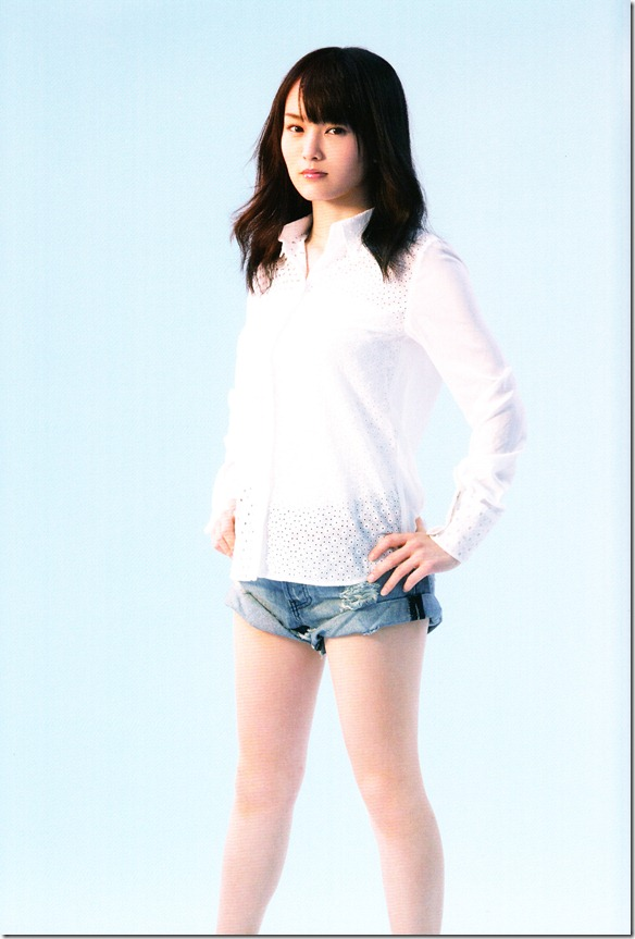 AKB48 1830m booklet (28)