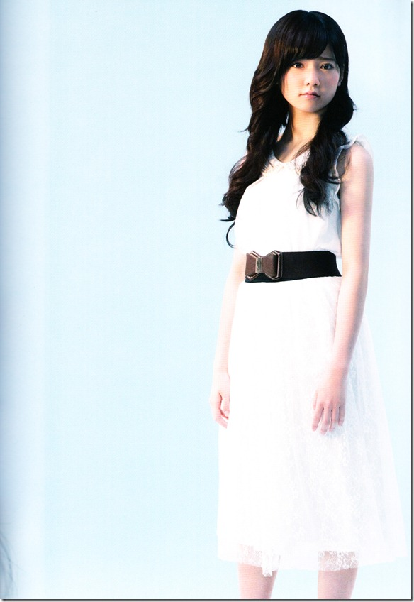 AKB48 1830m booklet (31)
