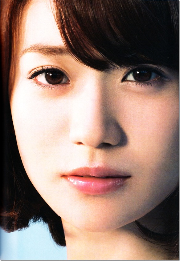 AKB48 1830m booklet (32)