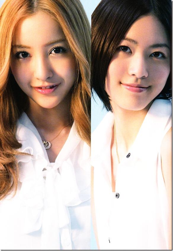 AKB48 1830m booklet (33)
