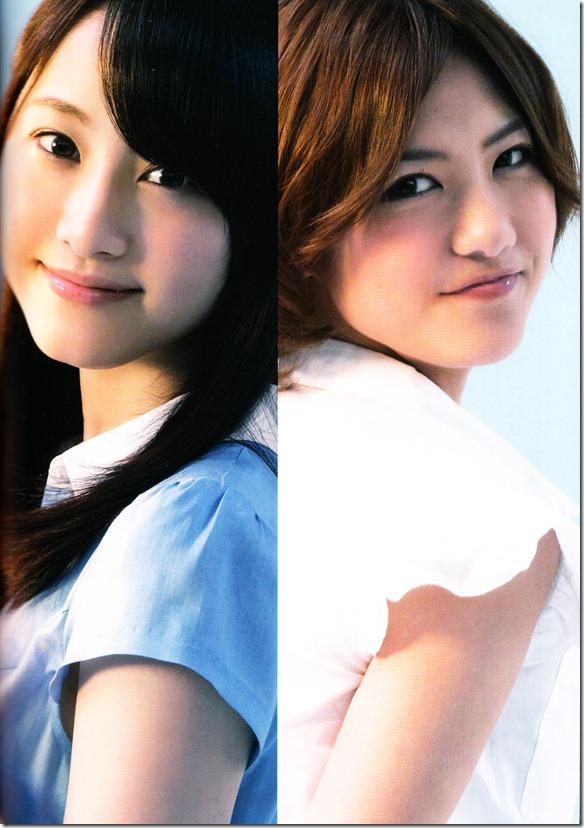 AKB48 1830m booklet (34)
