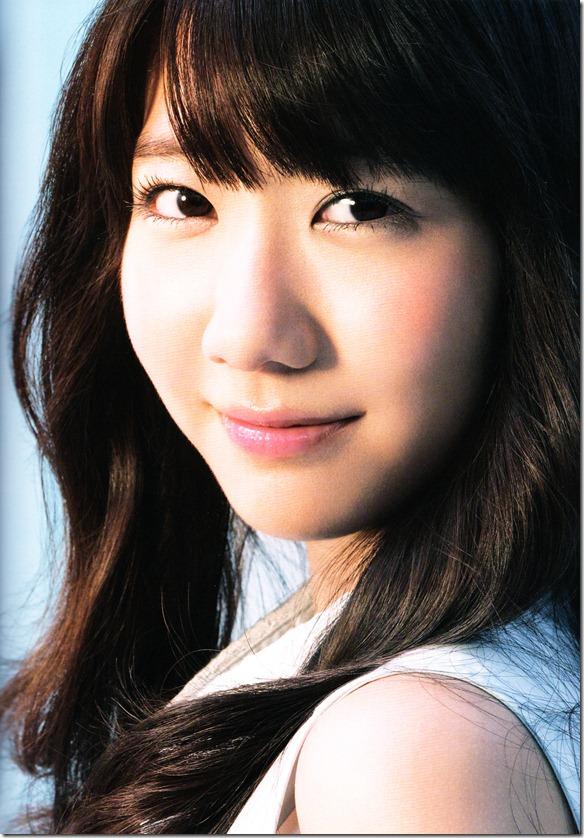 AKB48 1830m booklet (36)