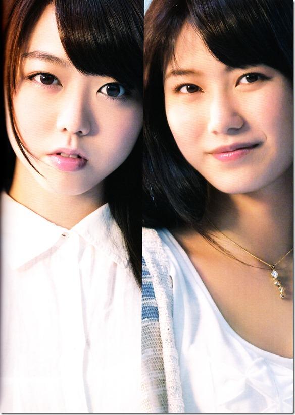 AKB48 1830m booklet (38)