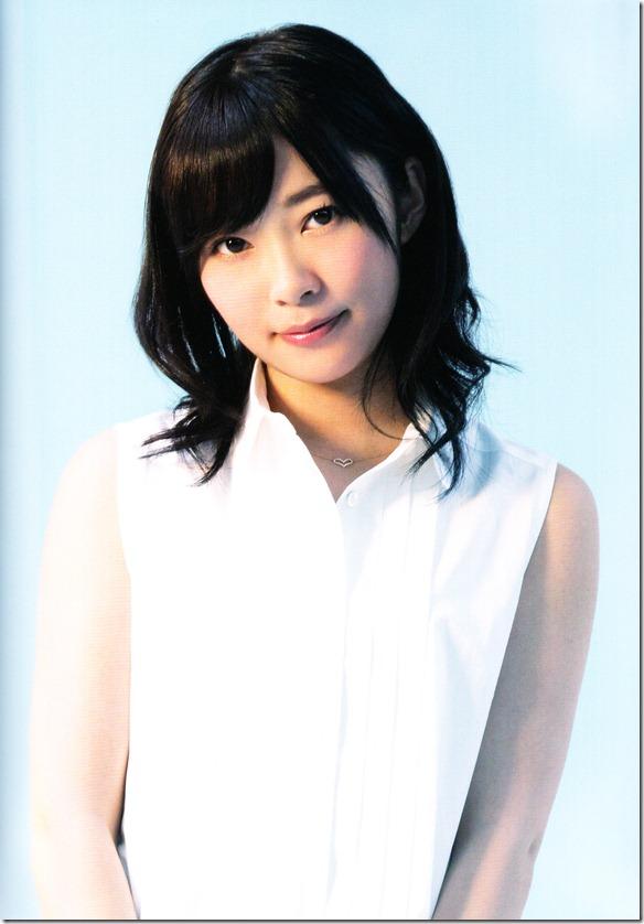 AKB48 1830m booklet (40)