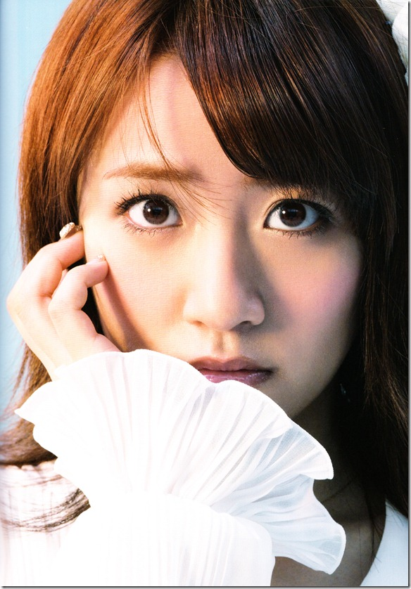 AKB48 1830m booklet (42)