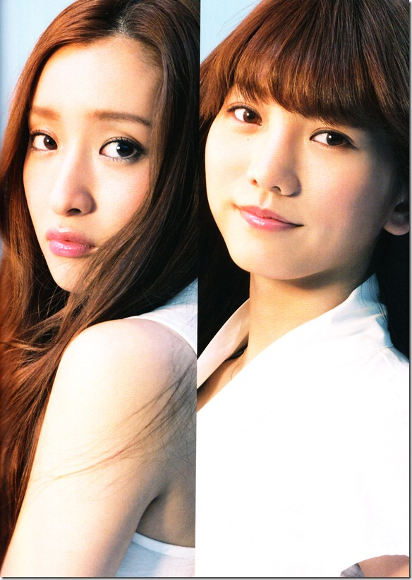 AKB48 1830m booklet (44)