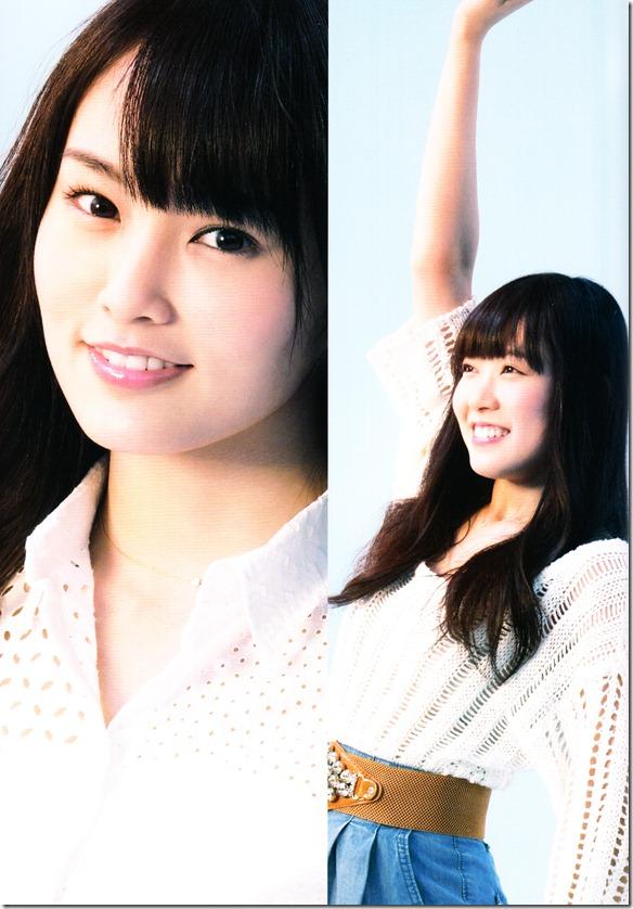 AKB48 1830m booklet (45)