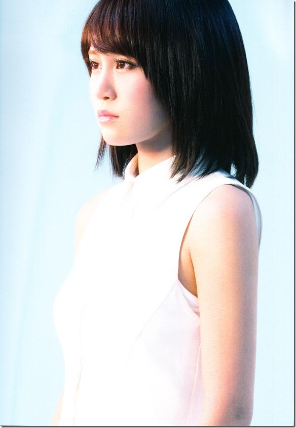 AKB48 1830m booklet (6)