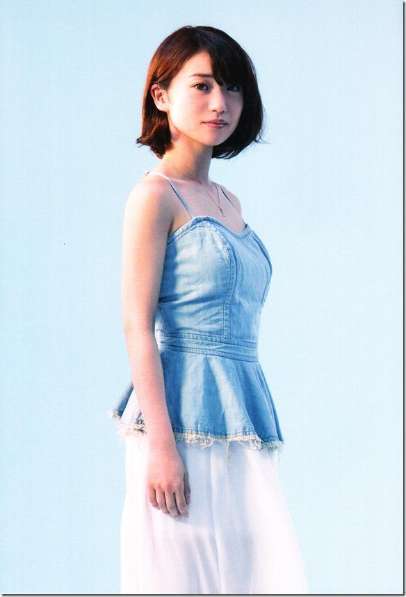 AKB48 1830m booklet (7)