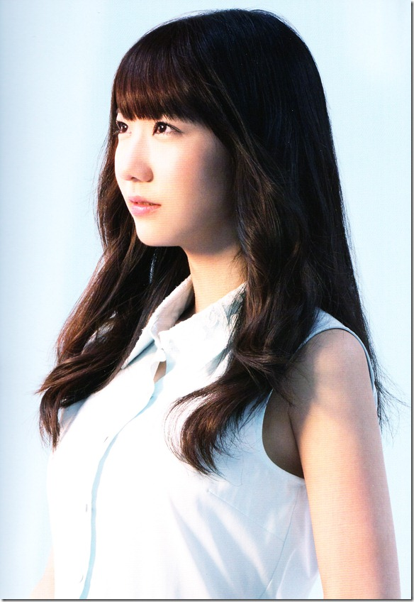 AKB48 1830m booklet (9)