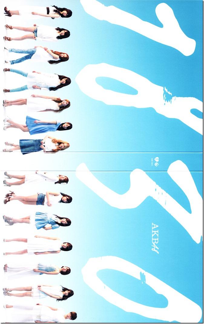 AKB48 1830m case
