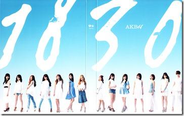 AKB48 1830m case2