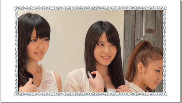 C-ute in Aitai Aitai Aitaina (making of) (19)