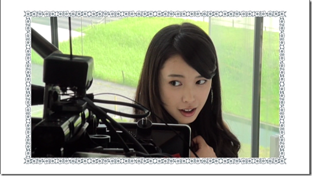 C-ute in Aitai Aitai Aitaina (making of) (1)
