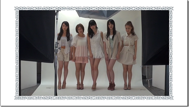 C-ute in Aitai Aitai Aitaina (making of) (6)