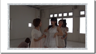 C-ute in Aitai Aitai Aitaina (making of) (7)