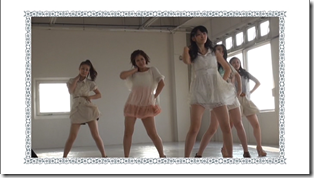 C-ute in Aitai Aitai Aitaina (making of) (8)