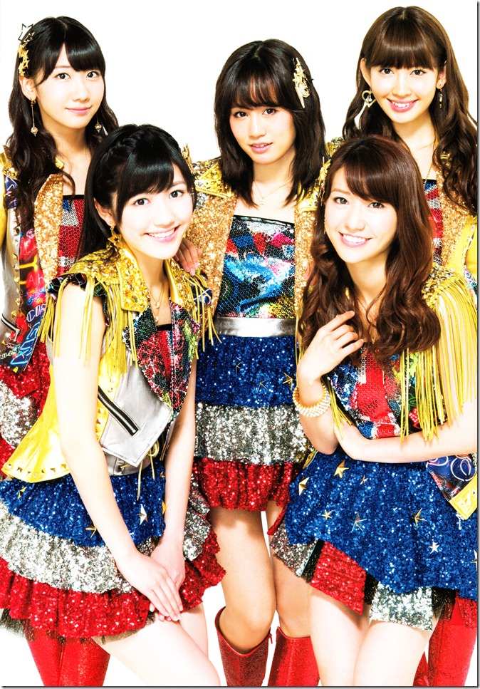 Girlpop 2012 Autumn featuring AKB48 (2)