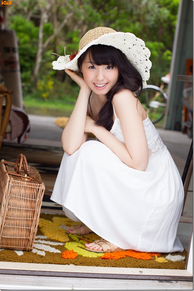 Koike Rina (100)