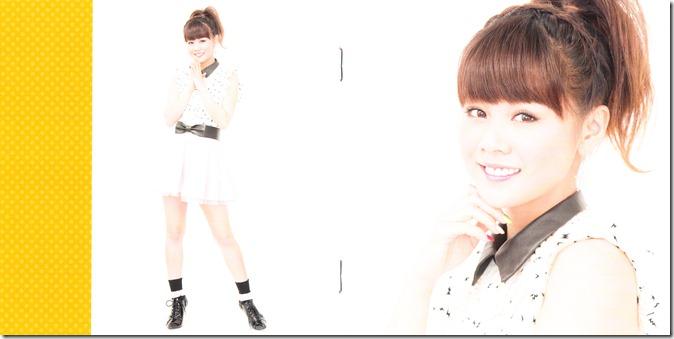 Niigaki Risa Hello Covers (5)