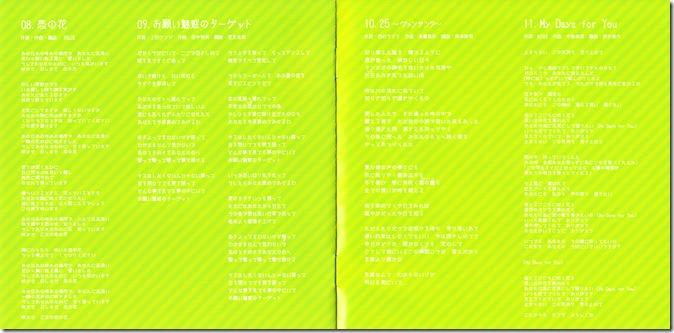 Niigaki Risa Hello Covers (7)