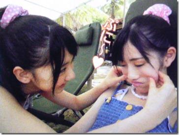 Yukirin & Mayuyu