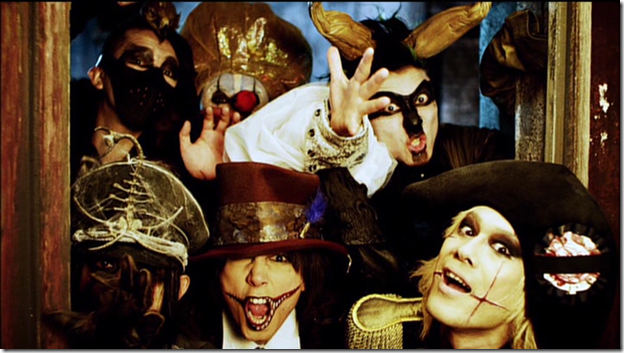 HYDE'S dead person party (50)