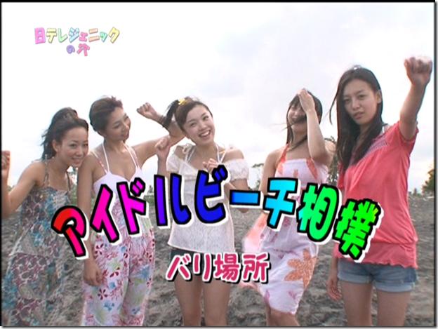 Idol Beach Sumo (2)