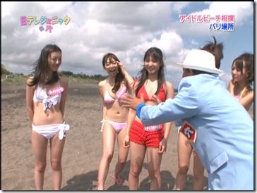 Idol Beach Sumo