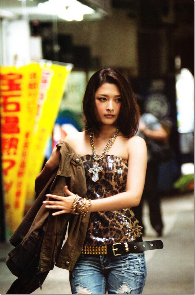 Ishikawa Rika Hanagokoro (10)