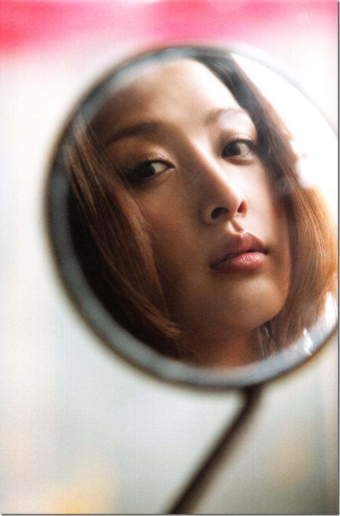 Ishikawa Rika Hanagokoro (19)