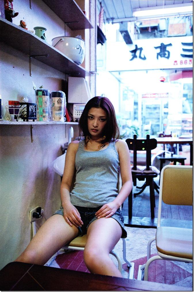 Ishikawa Rika Hanagokoro (20)