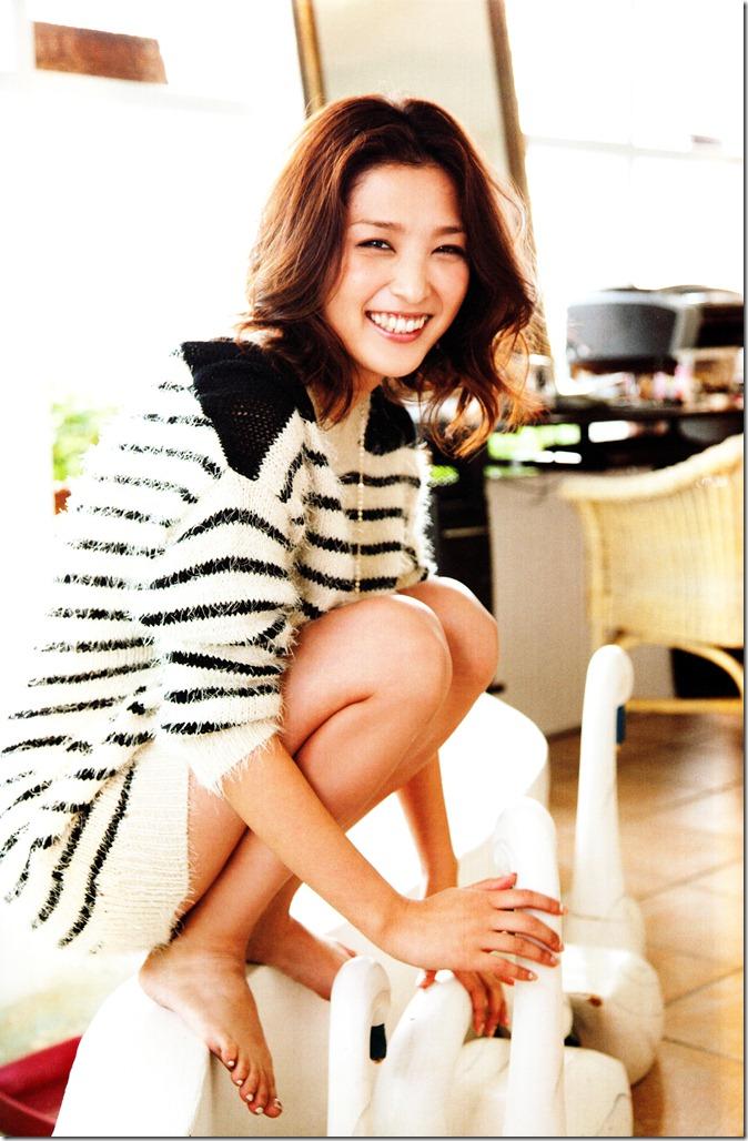 Ishikawa Rika Hanagokoro (21)