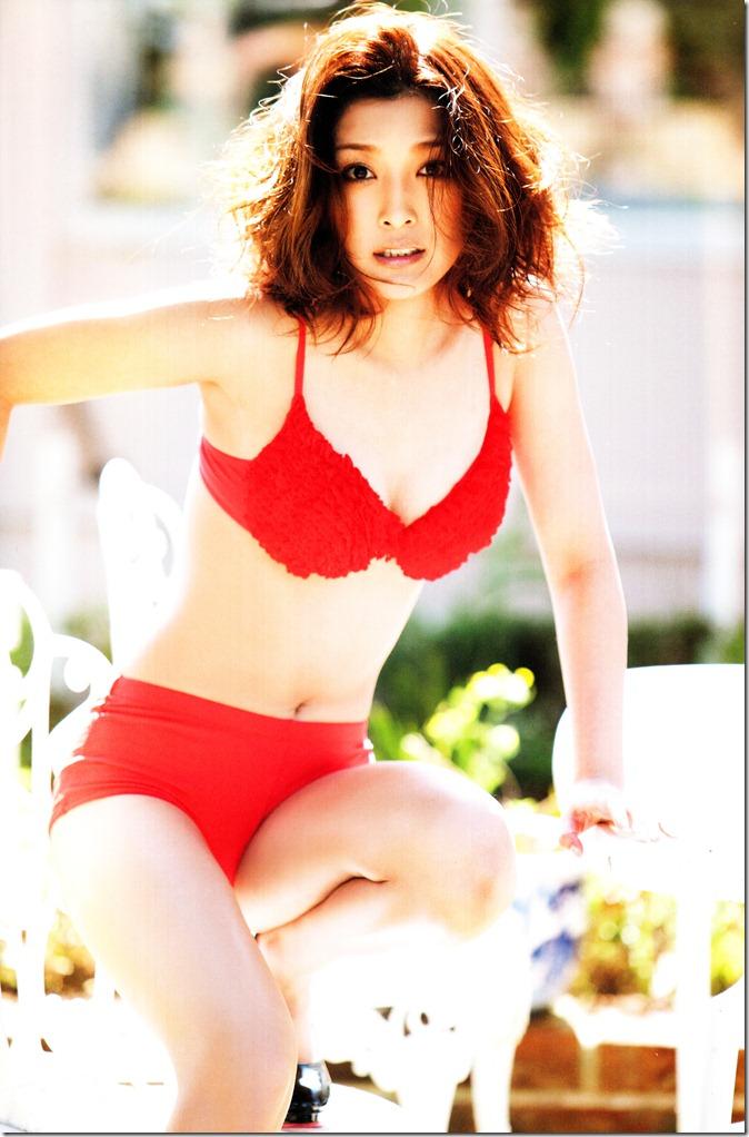 Ishikawa Rika Hanagokoro (25)