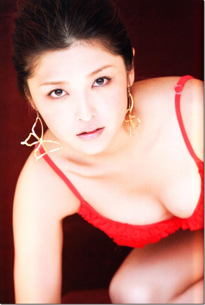 Ishikawa Rika Hanagokoro (26)