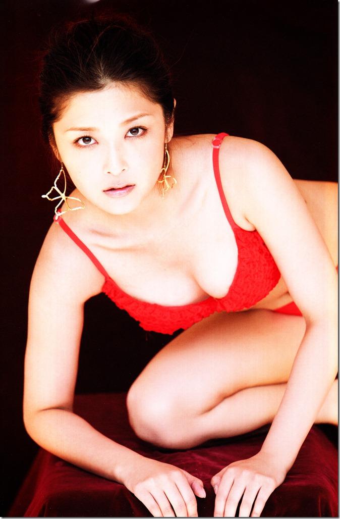 Ishikawa Rika Hanagokoro (30)