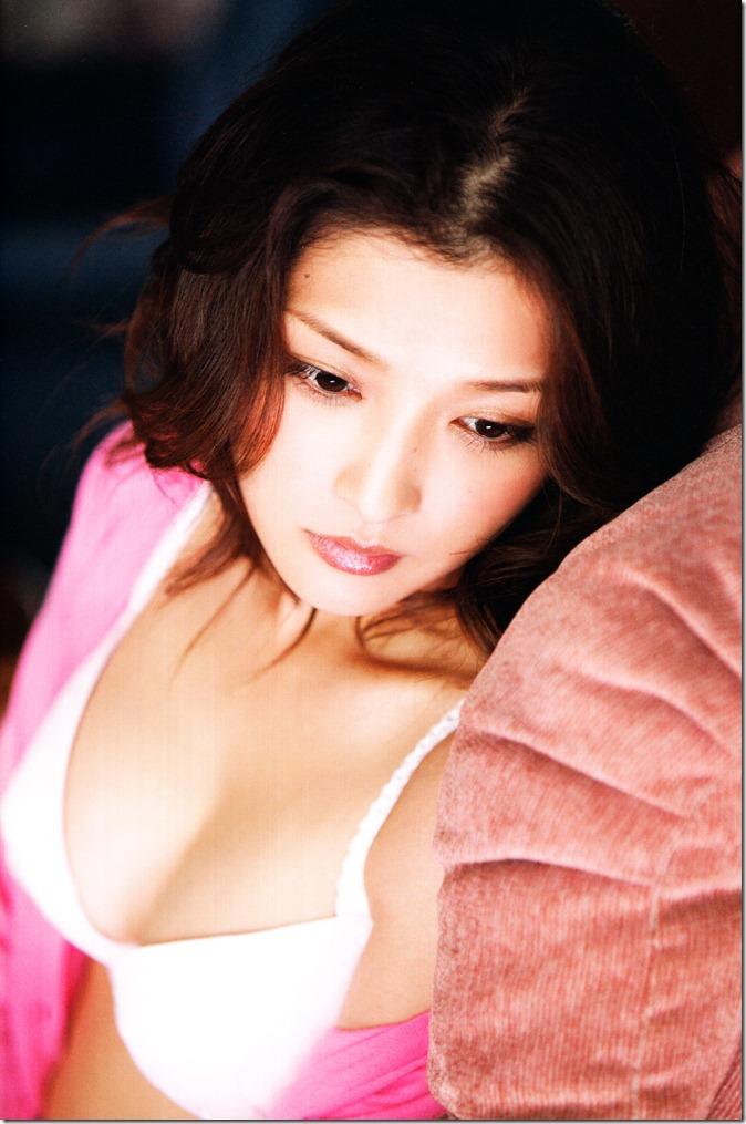 Ishikawa Rika Hanagokoro (34)