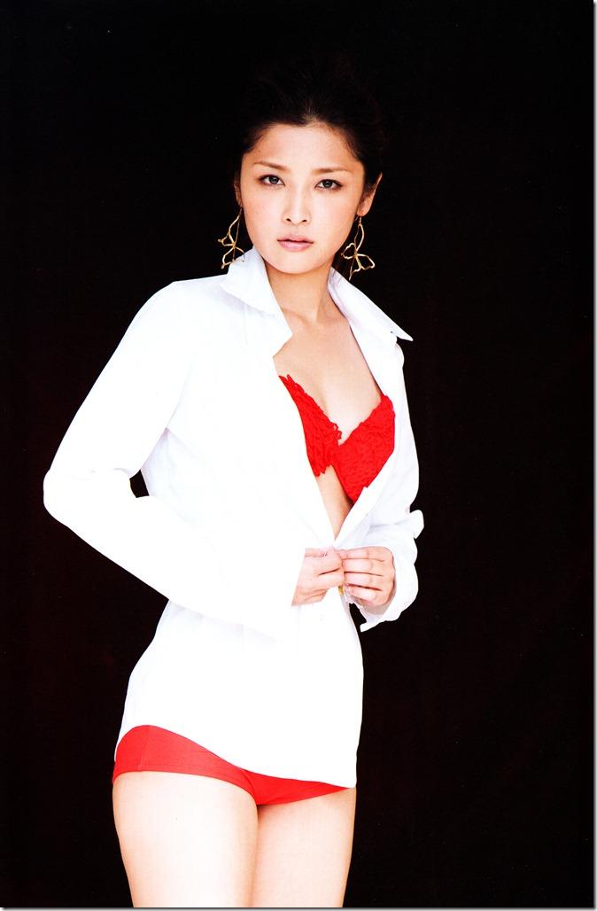 Ishikawa Rika Hanagokoro (35)