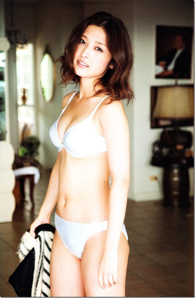 Ishikawa Rika Hanagokoro (49)
