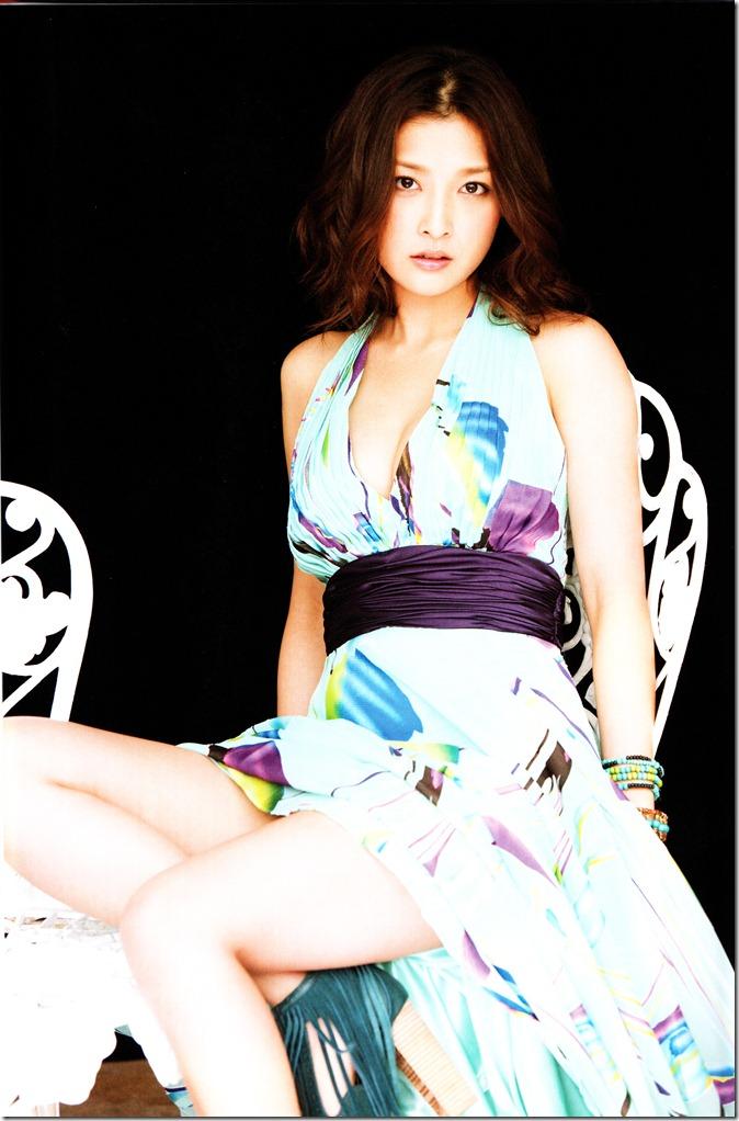 Ishikawa Rika Hanagokoro (53)