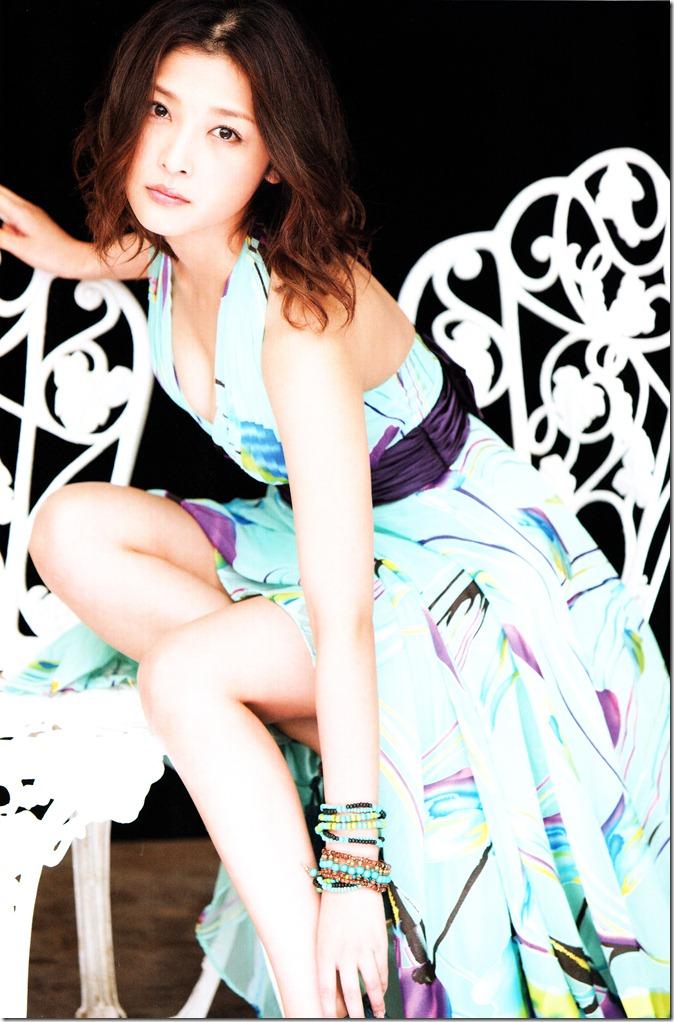 Ishikawa Rika Hanagokoro (55)