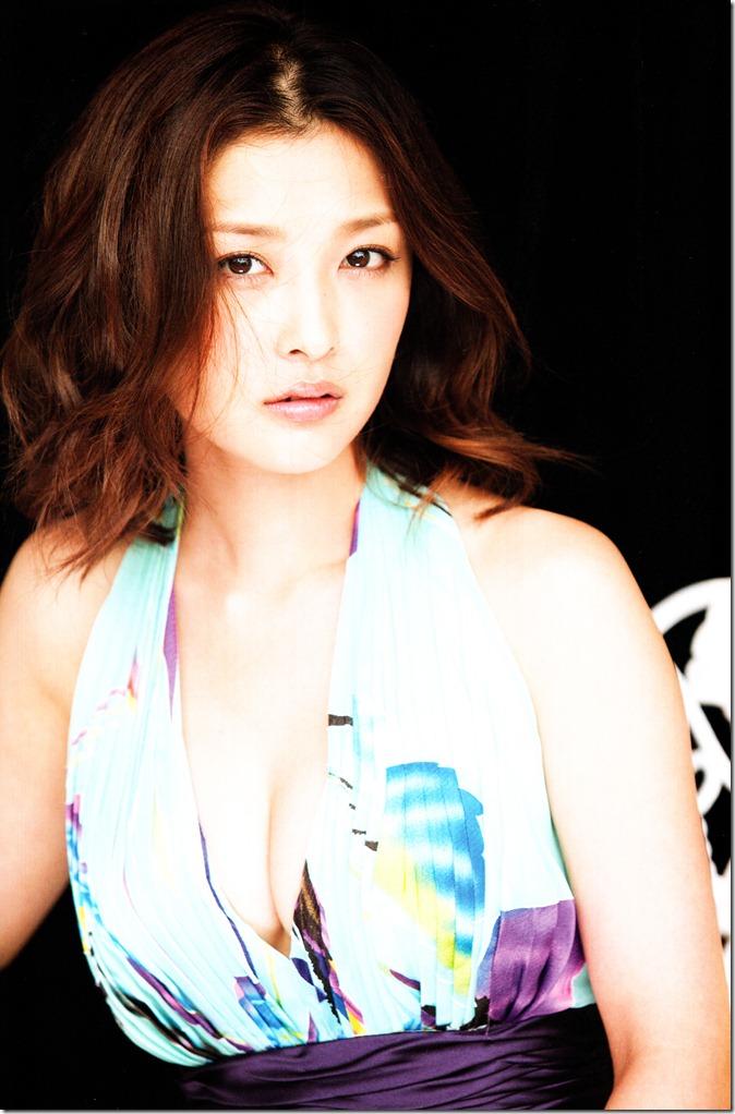 Ishikawa Rika Hanagokoro (56)