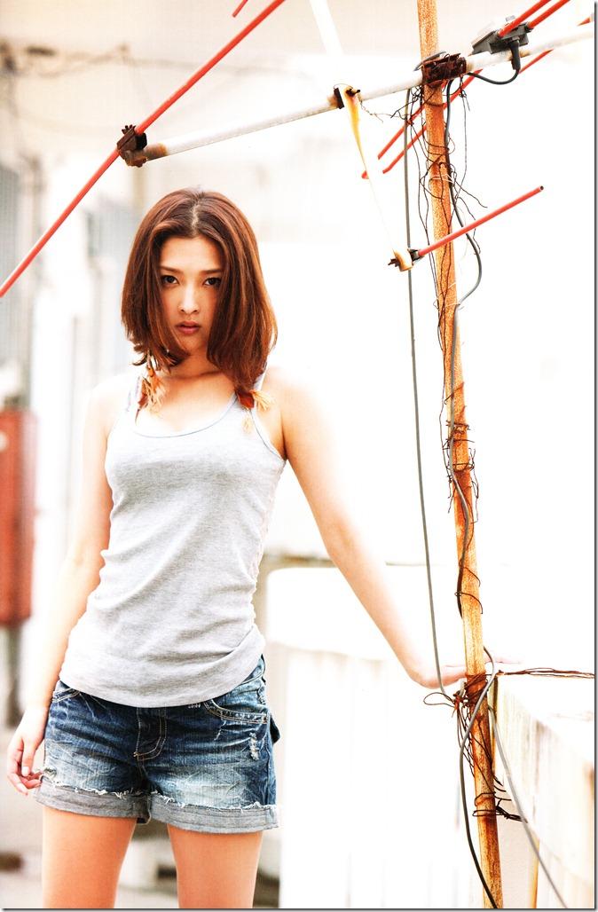 Ishikawa Rika Hanagokoro (5)