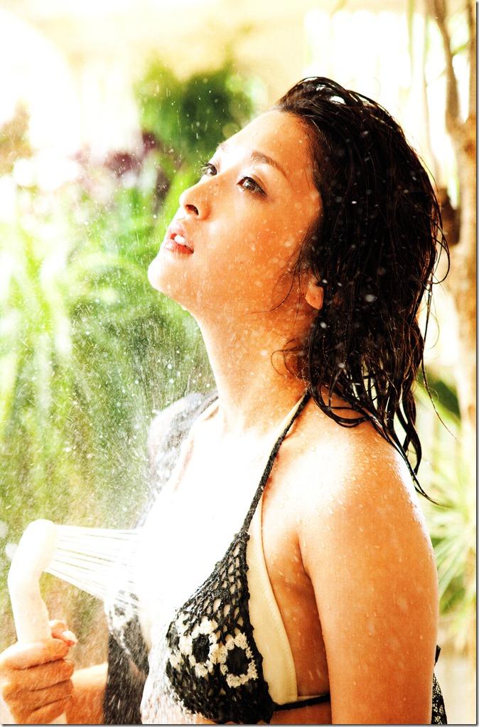 Ishikawa Rika Hanagokoro (60)
