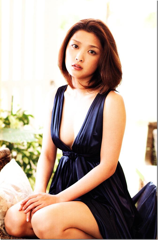 Ishikawa Rika Hanagokoro (63)