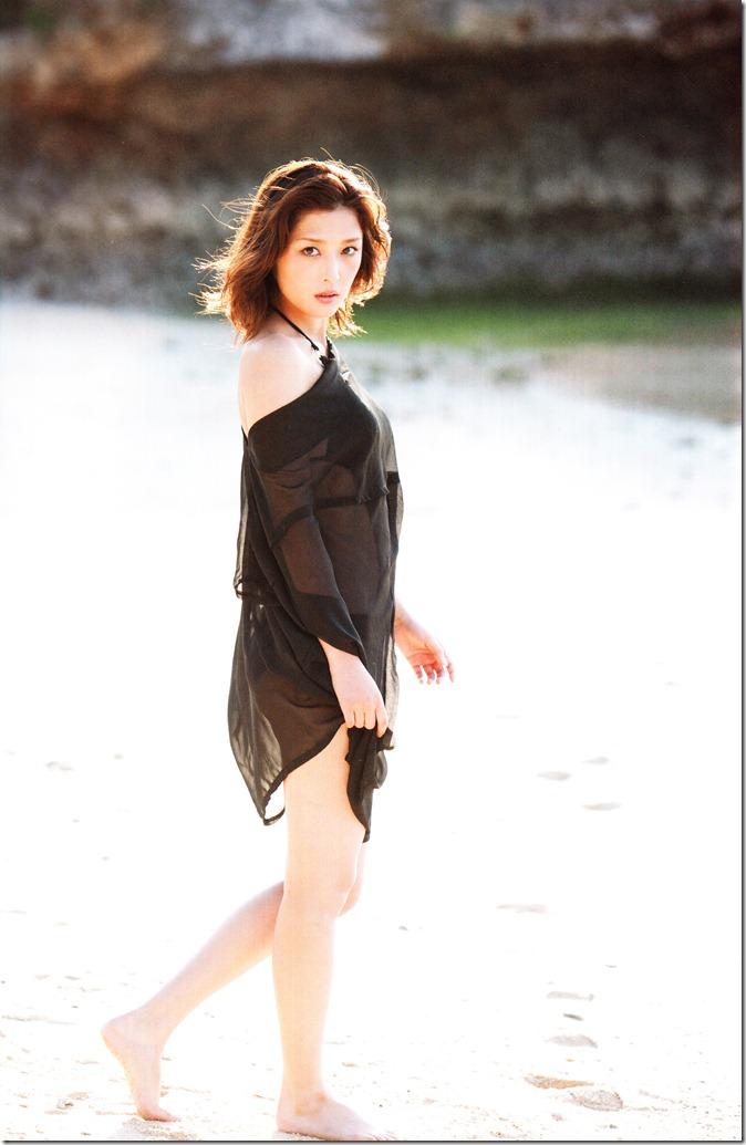 Ishikawa Rika Hanagokoro (64)