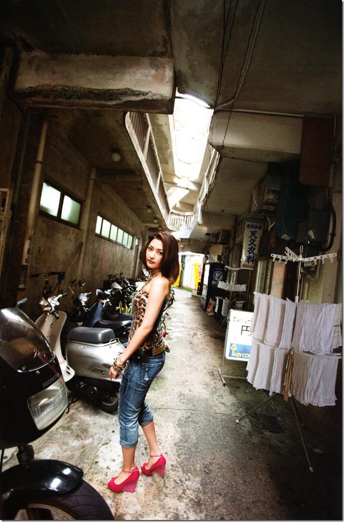 Ishikawa Rika Hanagokoro (8)